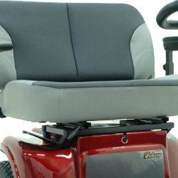889D SHOPRIDER Adjustable seat