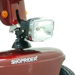 889D SHOPRIDER head light