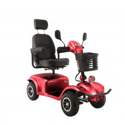 able-rider-red