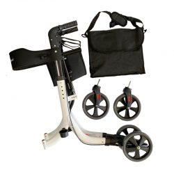 Rollator Seperated